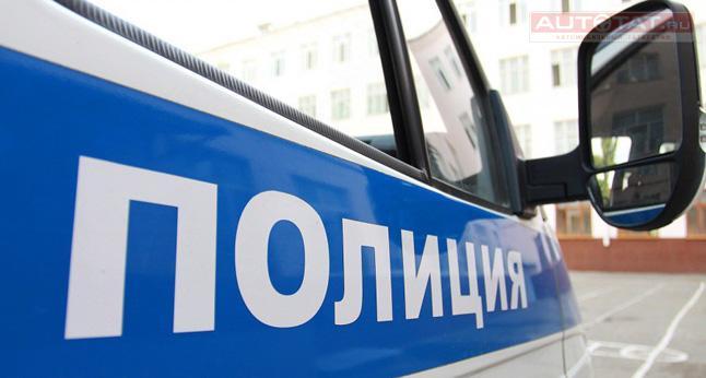 ГИБДД ищет водителя ВАЗ-2110, сбившегося 13-летнюю девочку
