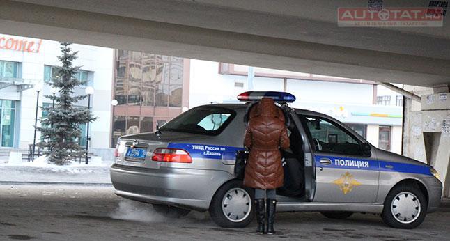 В Казани разыскивают очевидцев двух смертельных ДТП