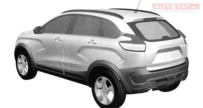 «АвтоВАЗ» готовый Xray вновом техническом варианте