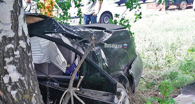 ВТатарстане в трагедии умер один человек ипострадал ребенок