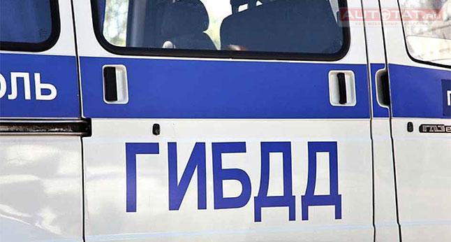ВКазани шофёр сбил 30-летнюю женщину напешеходной «зебре» и исчез