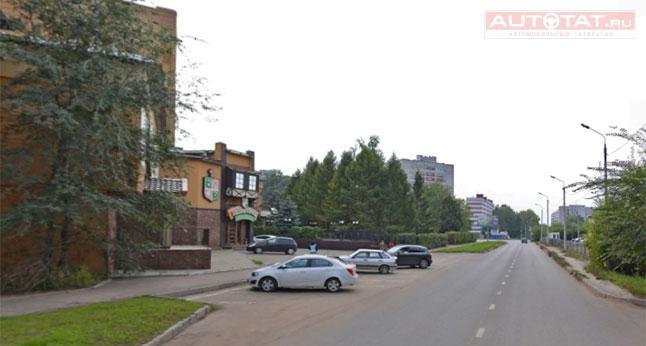 ВКазани мужское тело найдено вмусоровозе