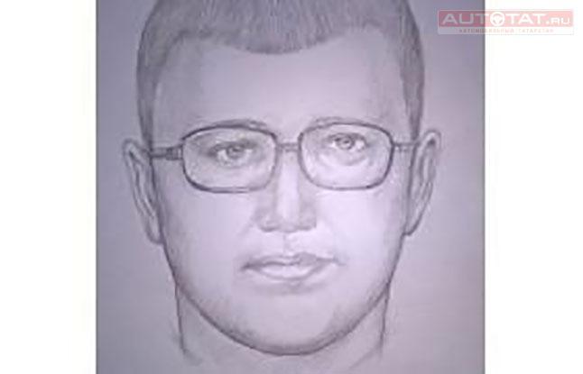 Милиция Казани ищет маньяка, пырнувшего ножом велосипедистку