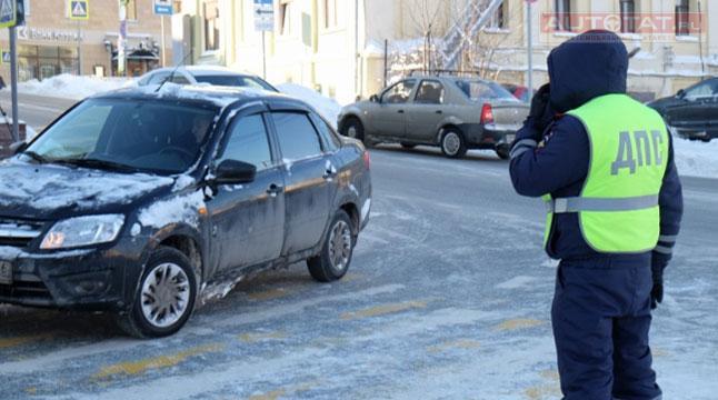 ВКазани разыскивают очевидцев ДТП на дорогах Чуйкова иБелинского