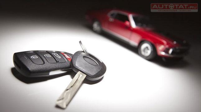 Машины «АвтоВАЗа»— самые угоняемые в Российской Федерации вследующем году
