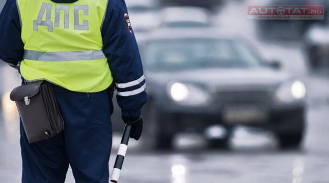 Количество случаев управления авто вРФ без ОСАГО возросло вдвое