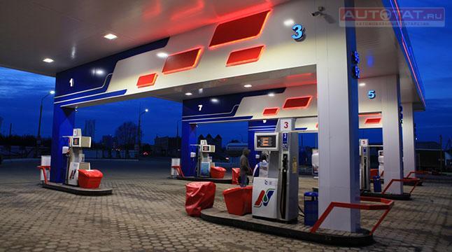 УФАС Татарстана оштрафовало «Татнефтепродукт» на650 тыс. руб. задорогой бензин