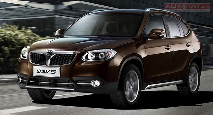 Стали известны новинки мая на русском  рынке автомобилей