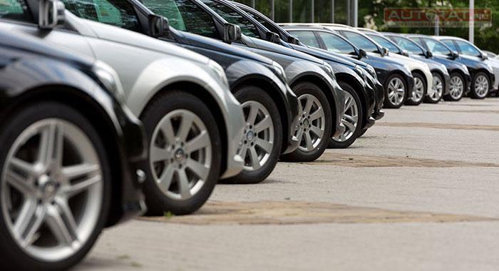 Назван наиболее продаваемый автомобиль Российской Федерации