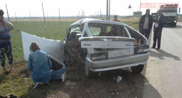 Татарстанец умер утром в ужасной трагедии