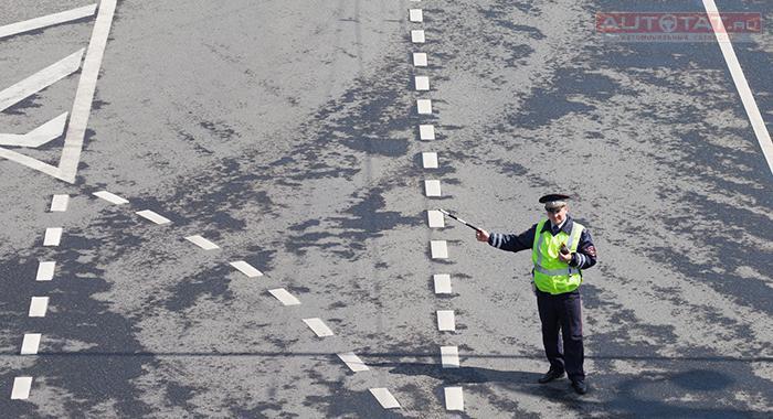 Полосы наавтодорогах будут сужать повсей Российской Федерации