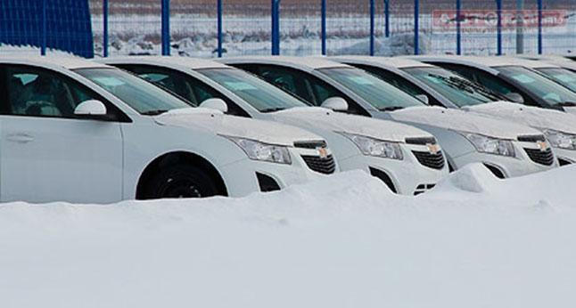 Итоги 2015 года: россияне лишились 62 моделей