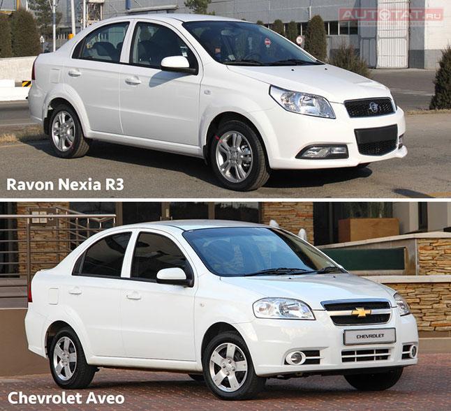 4 года с Daewoo Nexia N-150 Autotat_17934