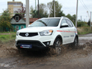 SsangYong Actyon New