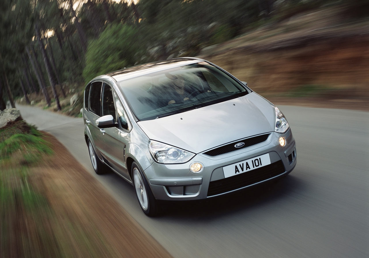 Форд рекомендует автомасло s-max тюнинг автомашины уаз хантер
